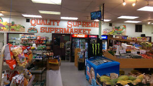 Business for sale: Grocery Store