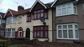 Newly Decorated 5 Bedroom House to Let on Netherfield Gardens Barking IG11 9TL