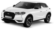 DS DS 3 Crossback BlueHDi 100 Perform. Line