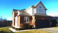 4 Bedroom House for Rent in Barrie