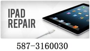 Professional IPad repair from $70 in downtown