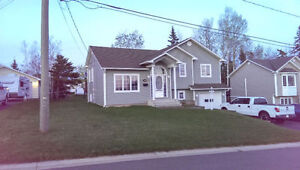 House for sale in desired area of Dieppe (motivated sellers)