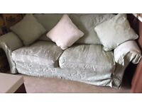 Collins & Hayes Blenheim large 2 seater sofa