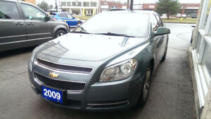 2009 Chevrolet Malibu 2LT - Loaded - No Accidents - With Safety