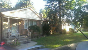 QUIET, CLEAN, ALL UTILITIES, CABLE, INTERNET&LAUNDRY INCL Kitchener / Waterloo Kitchener Area image 3