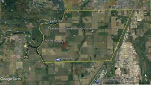 Rural Leduc County, AB Land for Sale - 101.96