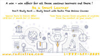 Online Tutoring available of Math and English At Home. YUKON