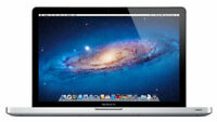 MACBOOK PRO 13.3 i7 2.9 GHZ 16 GB INTEL GRAPHIC 1536MB