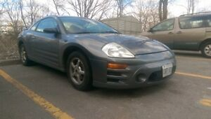 Mitsubishi Eclipse **Need to Sell ASAP Leaving Country**
