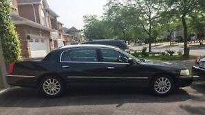 2007 Lincoln Town Car L-Series NEW PRICE 3,000.