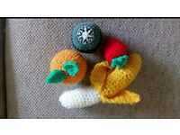 Looking for someone to crochet