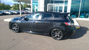 2013 Mazdaspeed3 Hatchback Technology Package - Reduced!!
