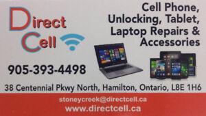 laptop repair in Hamilton