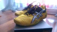 Asics Gel blast 5 multi sport court shoes US 10.5