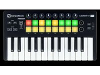 Novation Launchkey Mini MkII - Control Ableton for £50