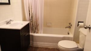 $625 Furnished Suite Southend Halifax, HRM, private bathroom