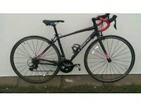 Trek lexa bike like new 50cm