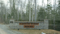 Lot with Deeded Lake Access, Drilled Well, & Common Sewer!