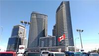 Condo for Sale in Markham at Yonge St