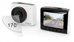 SecurLink Full HD Car Camcorder - 2.7in LCD Screen - 170 Degree