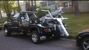 TORONTO TOWING SERVICES