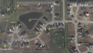 Rural Leduc County, AB Land for Sale - 0.37