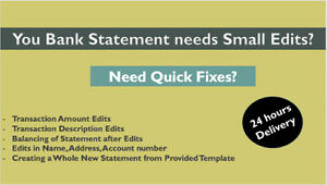 Solution for your paperwork!