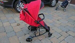 guzzie+Guss Goose Mall Standard Stroller