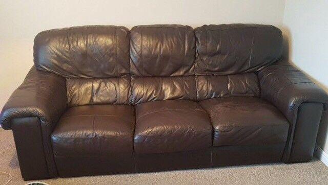 Sofa x 2 Three seaters