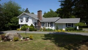 Great family home on the Gibbon Rd-- ROTHESAY