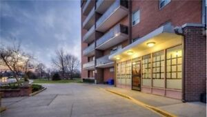 Nicely Renovated 2 Bedroom Condo