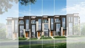 Brand New Luxury Townhome In The Heart Of Thornhill Woods