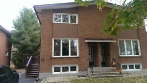 **3 BDR Apartment, $1500 ALL INCLUSIVE** Cambrian Heights/Boreal
