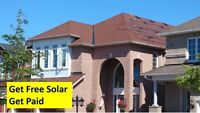 Want Solar Panels At Zero Cost, And $3000~$8000?