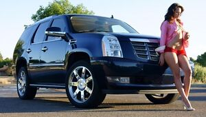 2007 Cadillac Escalade engine 6.2L priced for quick sale
