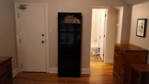 Avoid Roommates! Furnished Suite / Room South End Halifax $625