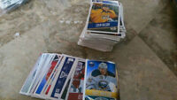 2014/15 Panini NHL Hockey Stickers for trade or sale