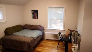 Furnished Suite / ROOM $625 South End Halifax HRM January 1