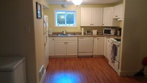 SPACIOUS 2 BEDROOM APARTMENT - WALKING DISTANCE TO MUN CAMPUS