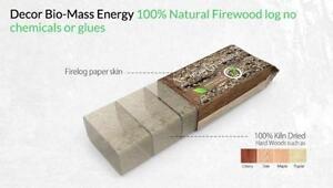 Firewood Bio-Energy Bricks for SALE!!!!