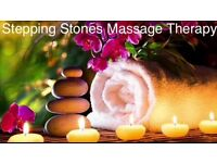 ⭐️✨Stepping Stones Massage Therapy✨⭐️