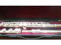 Yamaha 211 SII Flute