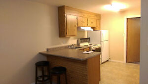 $1000 all-incl 1 Bdrm Clean Apt in Vibrant Neighbourhood