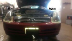 EZ CarCare Automotive Detailing Kitchener / Waterloo Kitchener Area image 9