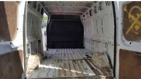 All makes and models Van Ply Lining Kits and racking transit trafic vivaro Prices from £140
