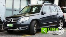 Mercedes glk 200 cdi sport automatic - unico proprietario