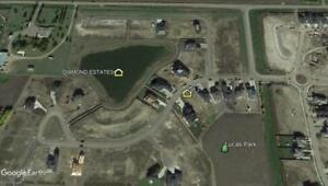 Rural Leduc County,  Land for Sale - 0.42