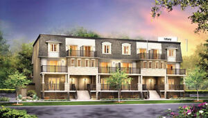 NEWLY BUILT 1 BEDROOM CONDO FOR RENT