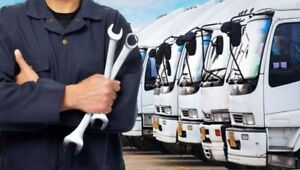 Mobile Truck Repair Guelph➜Qualified Mechanic 416-890-1979