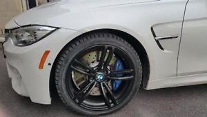 BMW M4(F82/F83) Winter Tires Rim Package HAKKA 8
